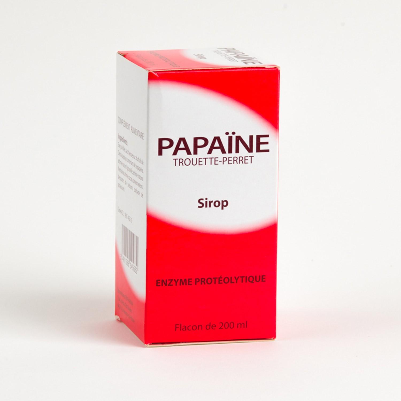 papaine-trouette-perret-sirop